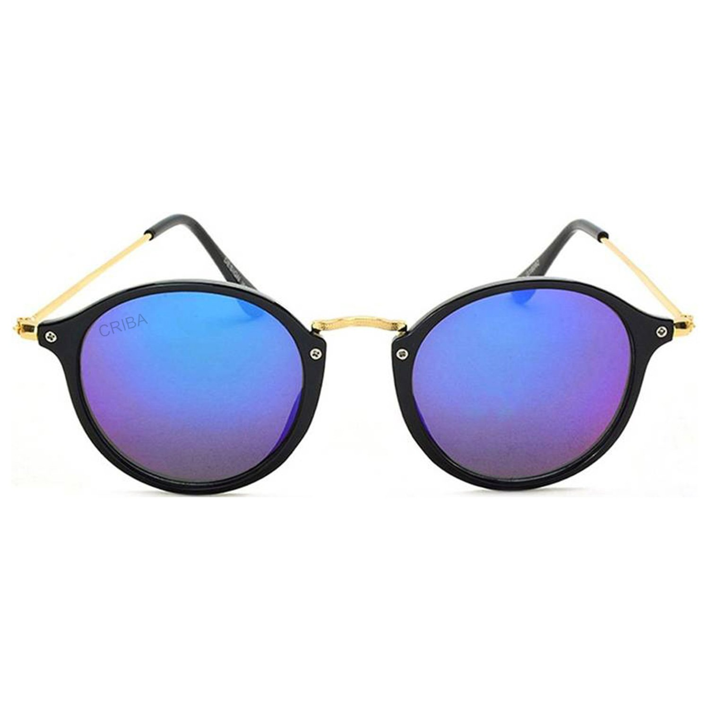 Goggle Unisex Sunglasses