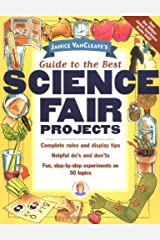 Janice VanCleave's Guide to the Best Science Fair Projects Kindle Edition