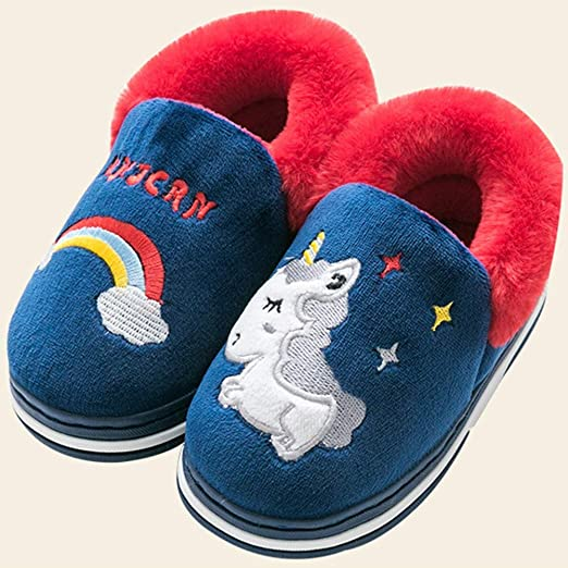 Davcor Moring Kids' Slippers, Autumn