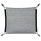 Universal Car Boot Trunk Cargo Orgnizer Luggage Holder Mesh Net
