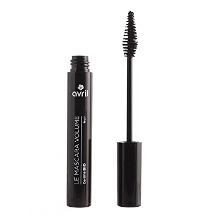 Avril Mascara Black 9ml - Volume (New!)