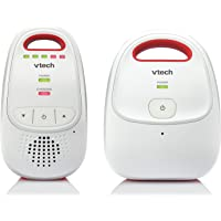 VTECH BM1000 SAFE & SOUND AUDIO 1.8GHZ DIGITAL BABY MONITOR BABIES MOTHERS