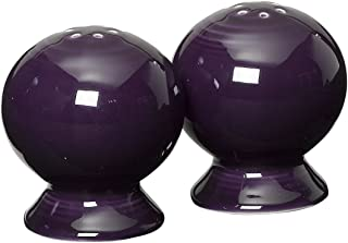 product image for Fiesta 2-1/4-Inch Salt and Pepper Set, Plum
