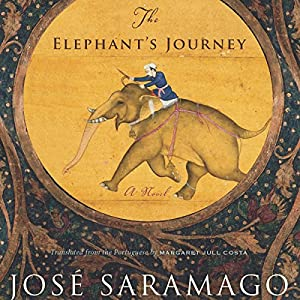 The Elephant's Journey Audiobook