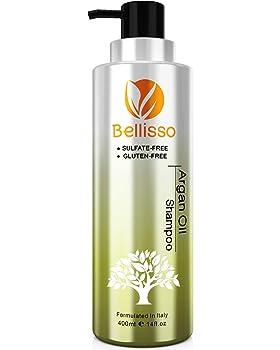 Bellisso Moroccan Argan Oil Shampoo