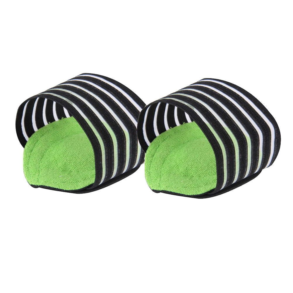 PU Health Plantar Fasciitis Feet Protect Care Pain Arch Support Cushion 2 Pairs, 0.9 Pound