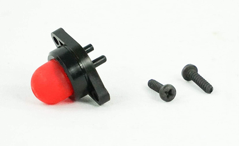 NEW 10 Pk Screw On Primer Bulb for Craftsman Poulan 530047213 530071835 188-513