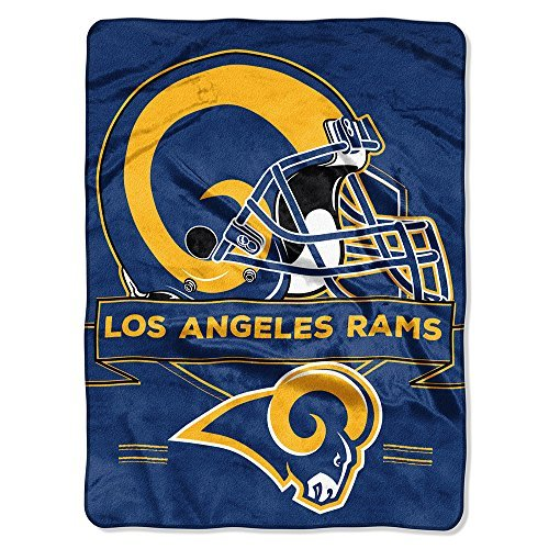 Los Angeles Rams Throwback The Northwest Company 60