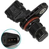 Crankshaft Position Sensor CPS Fit 39180-23910 for Hyundai Elantra Tiburon Tucson Kia Spectra5 Spectra Sportage Soul2002 2003 2004 2005 2006 2007 2008 2009 2010 2.0L/DOICOO