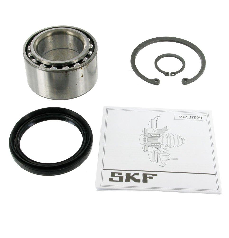 SKF VKBA 3969 Kit cuscinetti per routa SKF Automotive Division VKBA3969