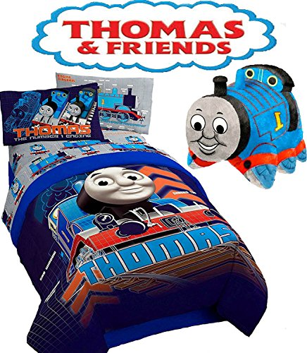 Engine Twin Sheet Set (HIT Thomas The Train TANK Engine
