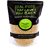 Honest to Goodness Organic Linseed Golden, 1.2 kg