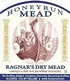 Honeyrun Winery, Mead Honey Wine, 750ml