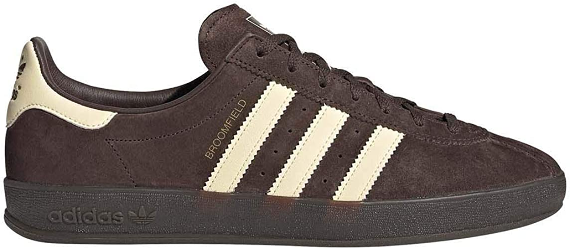 Adidas Original Broomfield Homme Baskets Chaussures Homme
