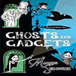 Raven Mysteries 2: Ghosts and Gadgets | Marcus Sedgwick