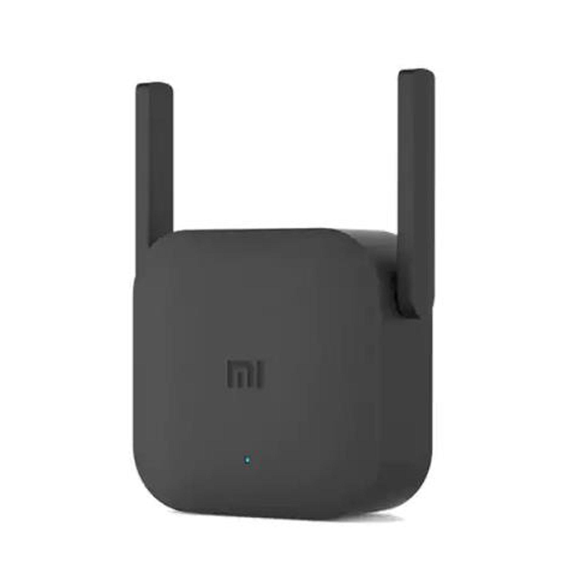 IDS Home 2 4G WiFi Amplifier with 2 Antenna - BLACK