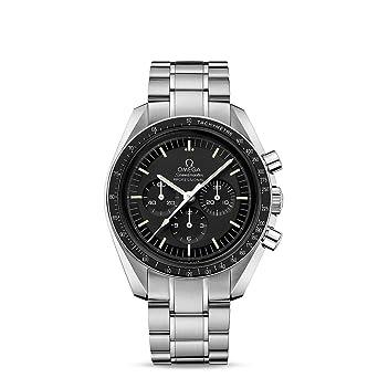 Amazon Com Omega Speedmaster Professional Moonwatch Omega Watches