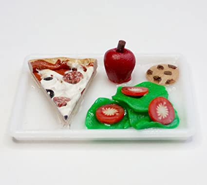 Buy 3 Save $5 Miniature Dollhouse Fairy Garden Plate of Chocolate Chip Cookies