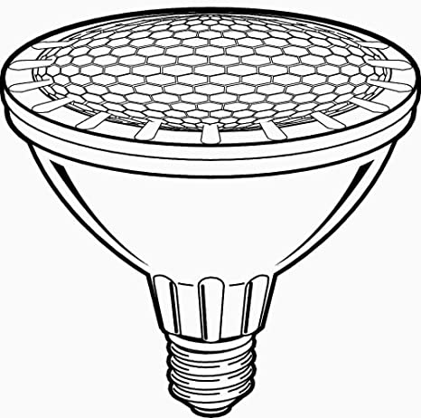 amazon sylvania capsylite halogen flood l par30 39 watt Beam Hardware image unavailable