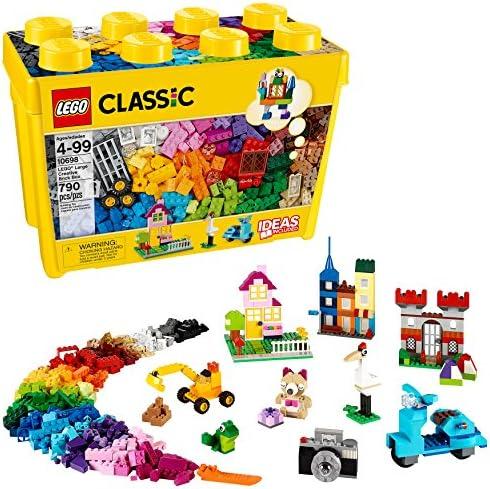 759 # Lego Stone Oblique positive 1x1x0,6 Yellow 10 Piece