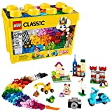 Best LEGO Sets - NEW LEGO Classic Large Creative Brick Box FREE Review