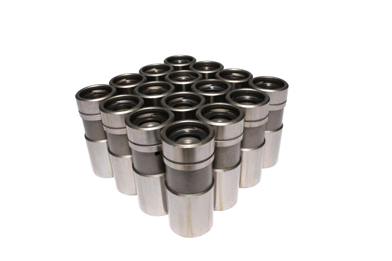 Competition Cams 862-16 Pro Magnum Hydraulic Lifters for 289-302 Small Block, 351 Windsor, Cleveland, and 429 460 Ford COMP Cams