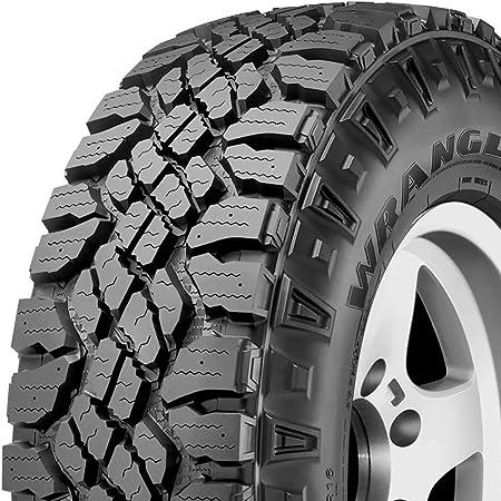 goodyear wrangler tire reviews