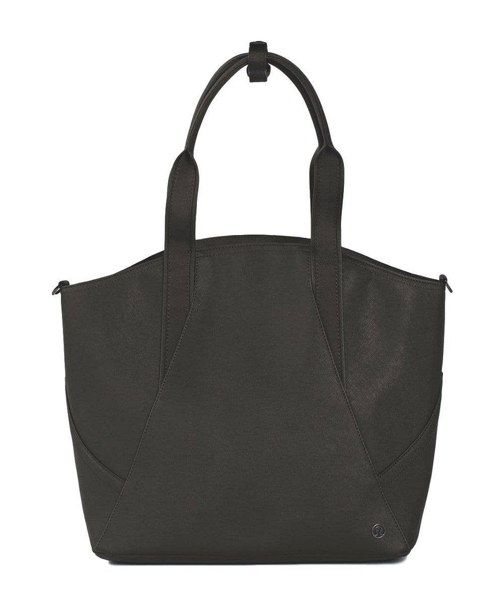 Lululemon - All Day Tote MINI - DKOV Dark Olive - O/S