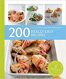 Hamlyn all colour cookery 200 really easy recipes hamlyn all hamlyn all colour cookery 200 really easy recipes hamlyn all colour cookbook amazon louise pickford 9780600633310 books forumfinder Image collections