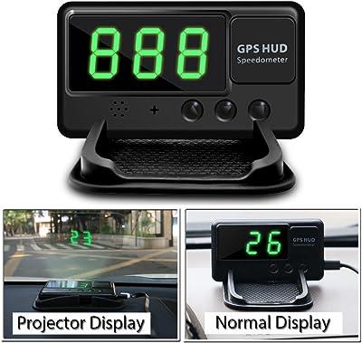 Vjoycar Gps Speedometer