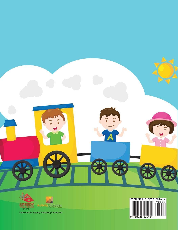 Juegos Divertidos Para Niños : Cuadernos De Actividades Niños | Vol -1 | Matemáticas (Spanish Edition): Activity Crusades: 9780228224181: Amazon.com: Books
