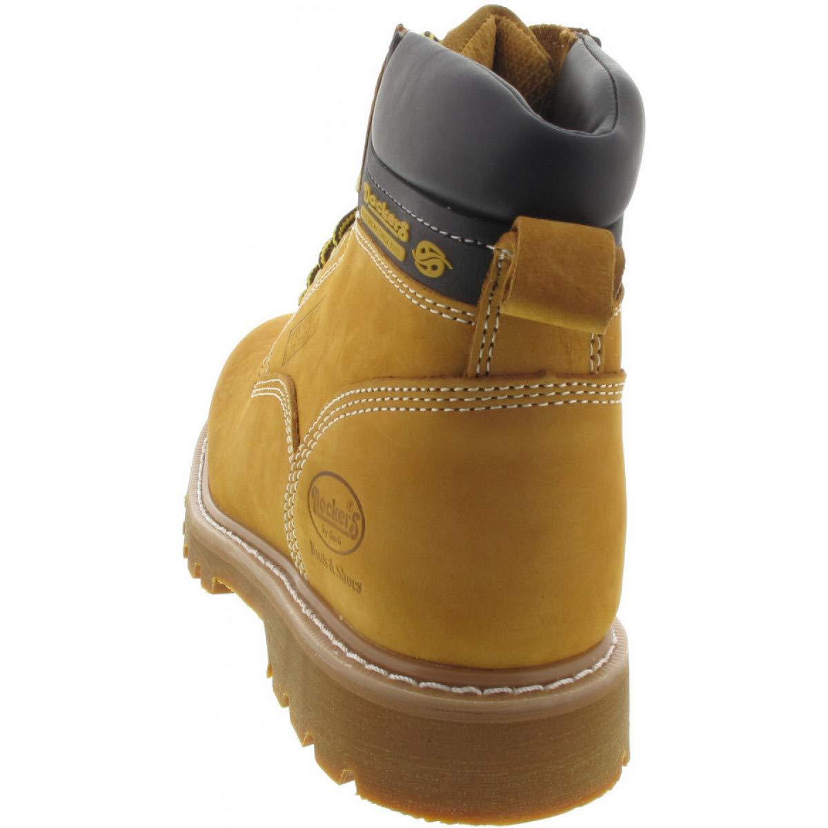 Dockers by Gerli 23DA004-400460 Herren (23da004-300910) Combat Boots Golden Tan (23da004-300910) Herren 8b07f0