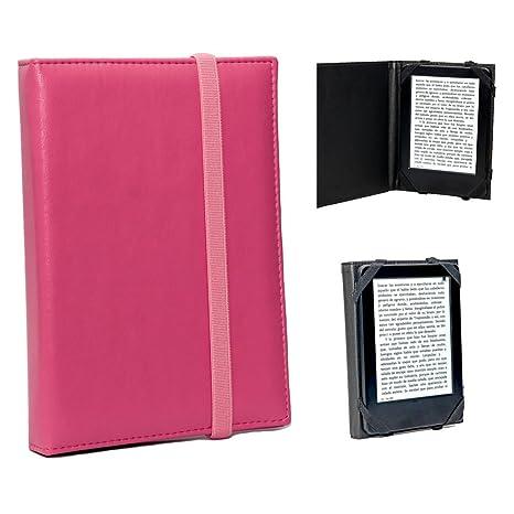 ANVAL Etui POUR EBOOK WOLDER MIBUK Imagine: Amazon.es: Electrónica