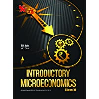 Introductory Microeconomics Class -11- CBSE- 2018