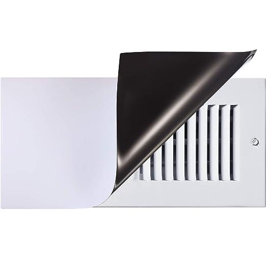 Cubiertas magnéticas para ventilación de techo, compatible con ...