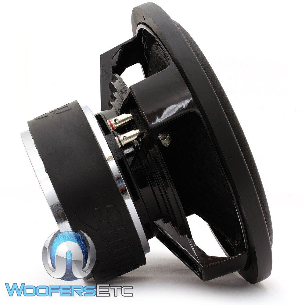 Sa 12 D4 Rev3 Sundown Audio 750w Dual 4 Ohm 1channel Dvc Wiring Diagram Series Subwoofer Car Electronics