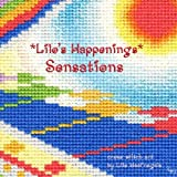 Lilo's Happenings Sensations, Lilo Hoefnagels, 1501038559