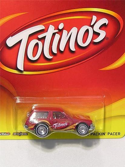Hot Wheels General Mills Totinos 77 Packin ...
