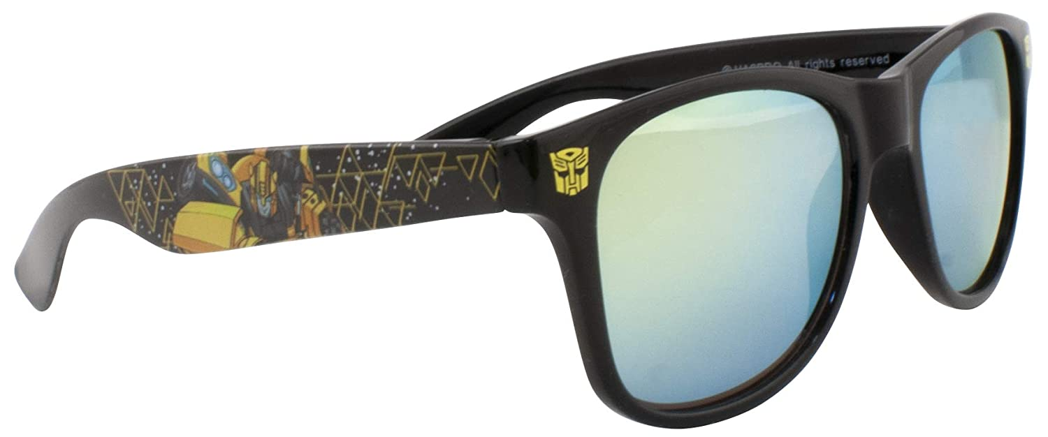 Transformers Mirrored Sunglasses
