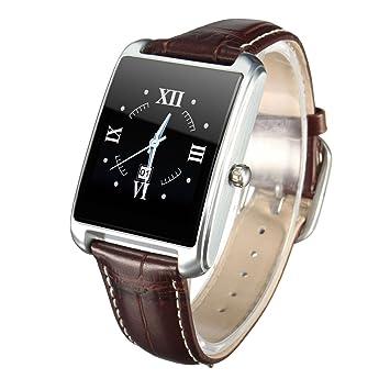 ELEGIANT Relojes Bluetooth Pulsera Inteligente Muñequera Impermeable con Monitor de Sueño, Anti-perdida, Monitor del Ritmo Cardíaco: Amazon.es: Iluminación