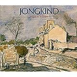 Jongkind - Aquarelles