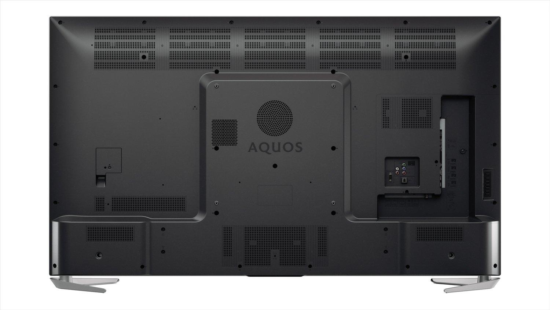 sharp 80 inch tv. amazon.com: sharp lc-80uh30u 80-inch 4k ultra hd 120hz smart led tv (2015 model): electronics 80 inch tv r