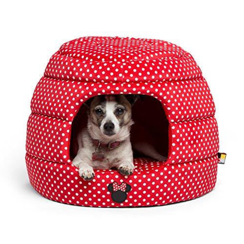 Disney Minnie Honeycomb Cuddler Standard