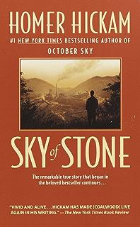 Amazon from rocket boys to october sky kindle single ebook sky of stone coalwood fandeluxe Image collections