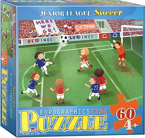 Junior Puzzle Ball - 1