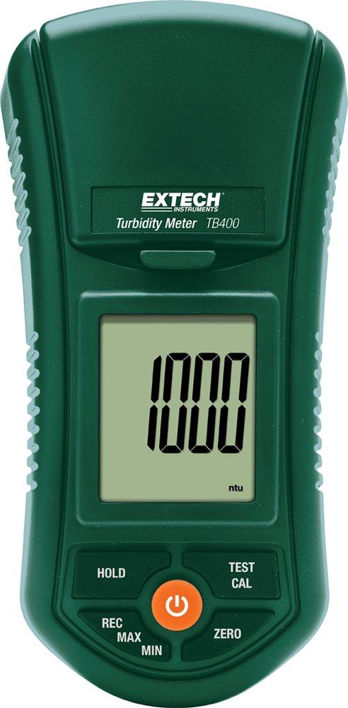 Medidor de turbidez portátil Extech TB400