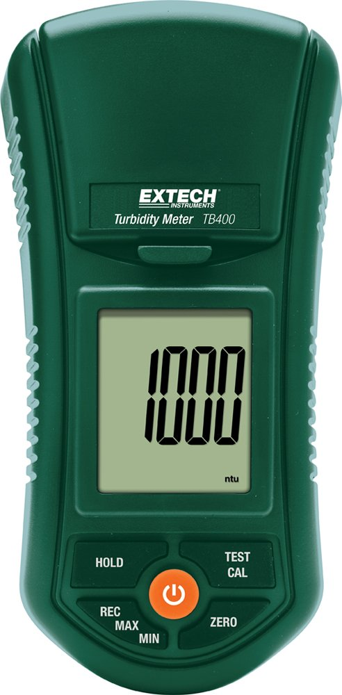 Extech TB400 Portable Turbidity Meter by Extech