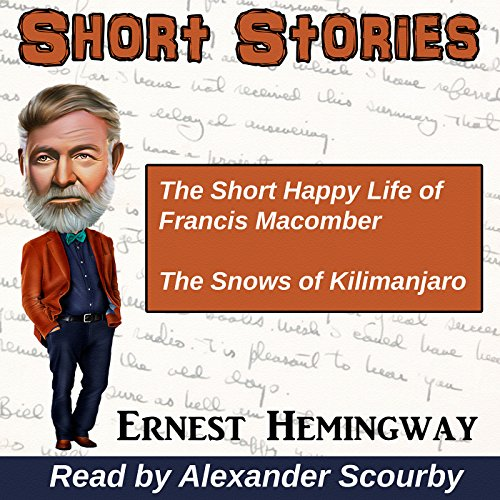 the short happy life of francis Use our free chapter-by-chapter summary and analysis of the short happy life  of francis macomber it helps middle and high school students understand.