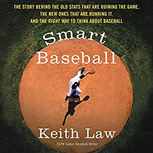 Smart Baseball Audiobook