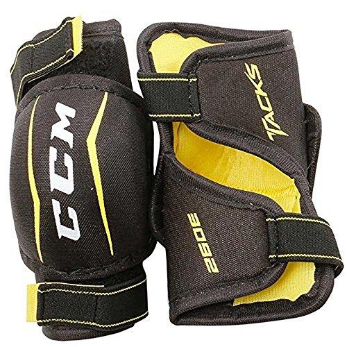 (CCM Tacks 3092 Hockey Elbow Pads [YOUTH])